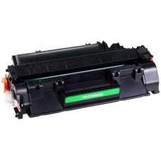 Cartucho Toner compatible HP 80A